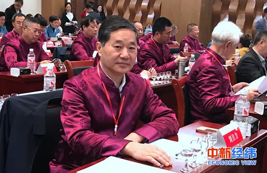 茅台原总经理刘自力被开除党籍:大搞权色交