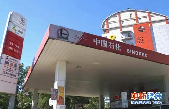 国内油价料年内第12次上调 加满一箱或多花3.5元|国内油价