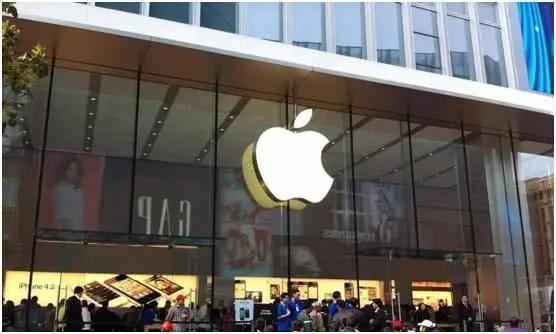 苹果要求门店店员线上复工,暂时担任远程客服人员