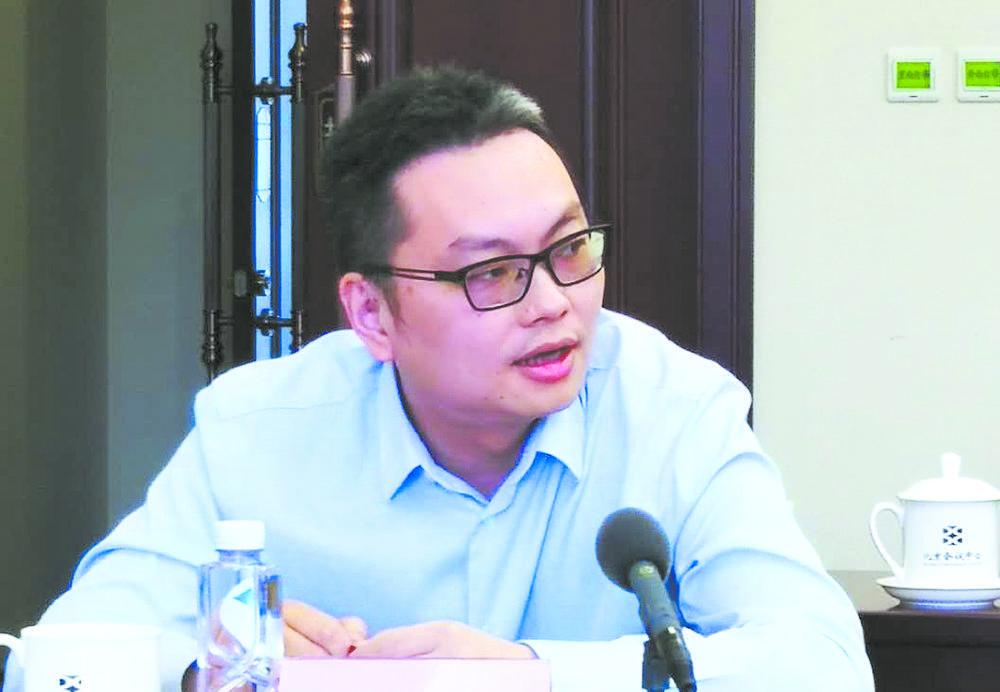 成渝两地政协委员联名提案:联手建设国家西部农业科技创新中心图片