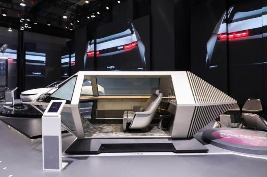 面向智慧未来 北京现代重磅出击2019广州国际车展