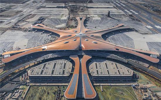 看完北京大兴机场和阅兵集训 台媒对比岛内狂叹气
