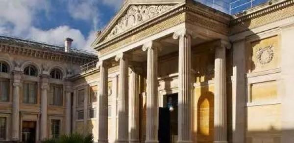 牛津大学阿什莫林博物馆