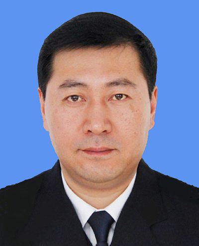 赵中超任黑龙江安监局局长 原任哈尔滨市公安局长郑相君