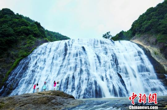 福建宁德将举办世界地质公园文化