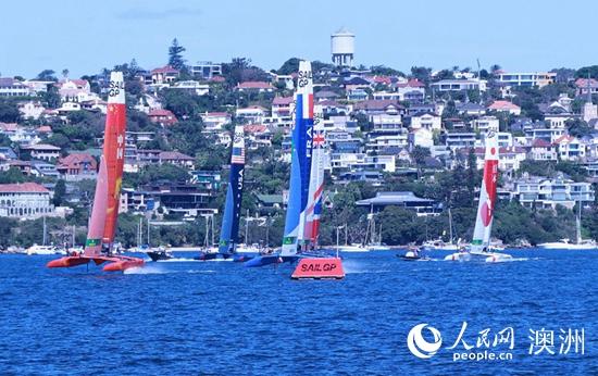 国际风帆大奖赛悉尼站结束澳大利亚夺冠华夏列第四