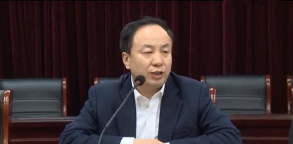 河北雄安新区容城县委副书记戎华奎拟任县委书记