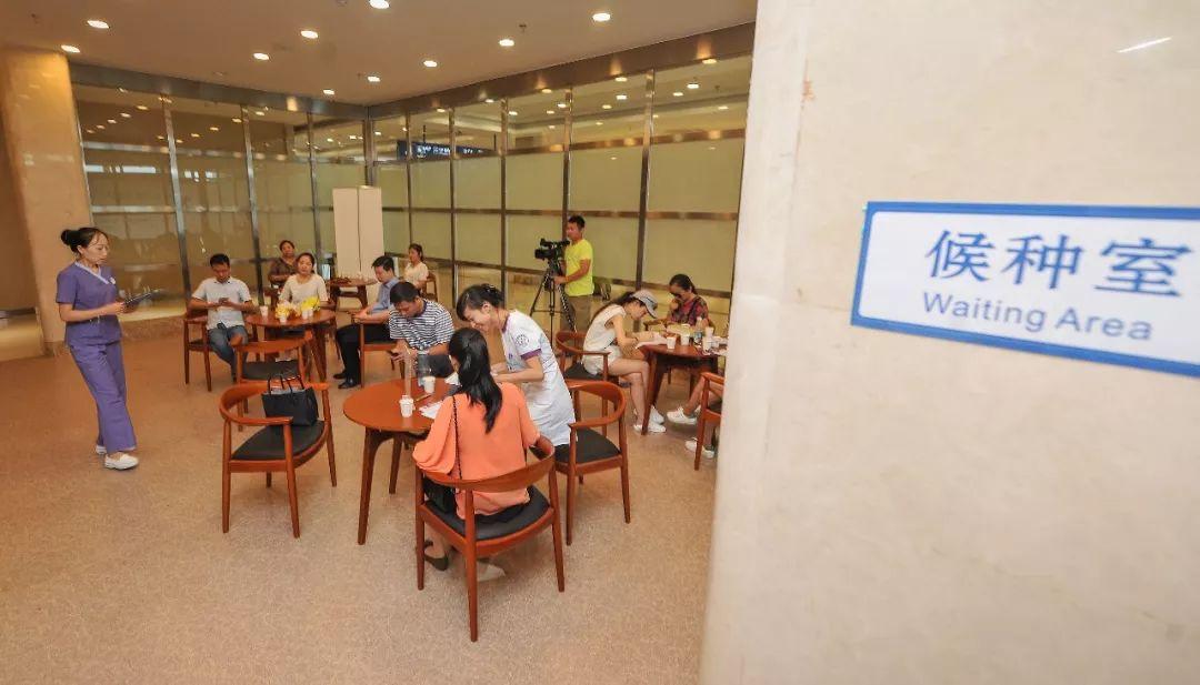 △5月30日,海南博鳌超级医院和睦家医疗中心/视觉中国