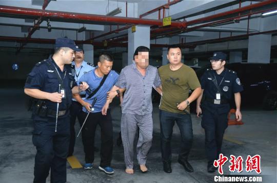 杭州警方境内外联动摧毁一重大涉黑涉恶犯罪团伙 合肥警方摧毁两个涉黑涉恶犯罪团伙(大量现场照片)