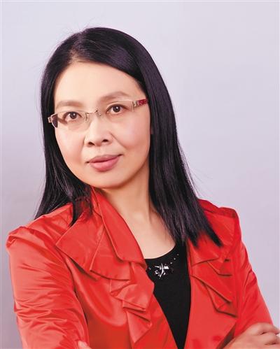 许志端 厦门大学管理学院教授。图源:厦门大学官方网站