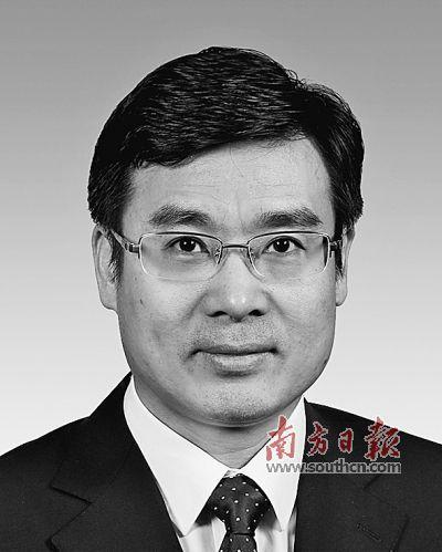 广东省十三届人大常委会第十六次会议召开 决定任命林克庆为副省长