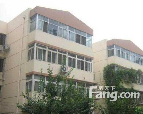 信息学院家属楼 PK 前屯路58号院谁是海淀热门小区?