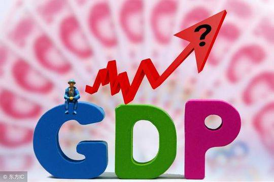 gdp增长6.9%_国家信息中心祝宝良:预计一季度中国GDP增长6.9%