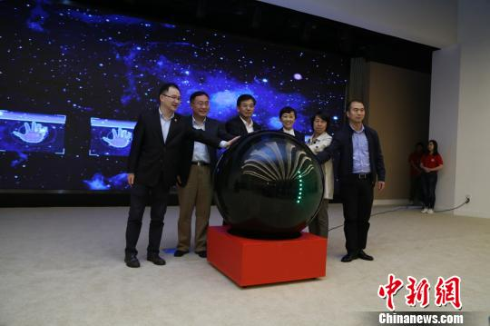 """第四届中国""""互联网+""""大学生创新创业大赛上海赛区将实现国际赛道大拓展"""