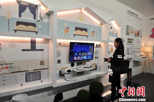 """一家民企诠释中国创造:""""存技术""""和""""求质量""""并举"""