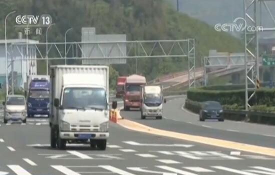 十一假期公路车流量预计增长10%