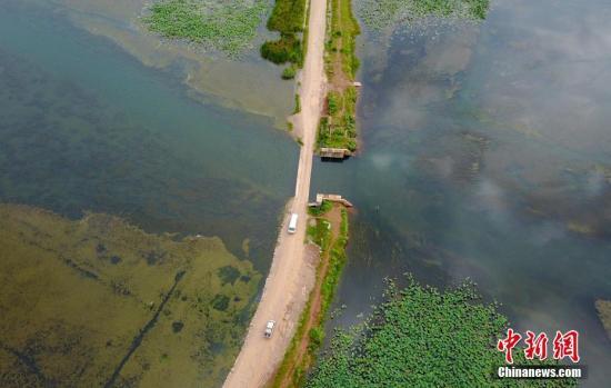 """云南""""爆款""""景区相继停业整顿 旅游大省为环保让路"""
