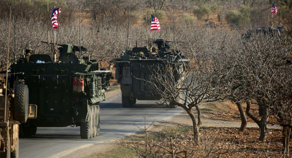 美拟在叙建立边境安全力量 土总统:将消
