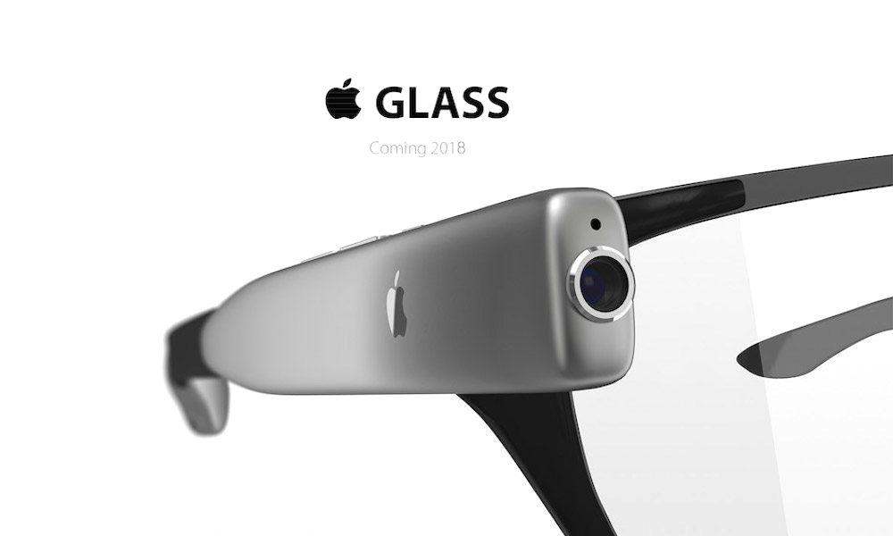 苹果CES会见AR部件供应商 自家AR眼镜最快今年发布