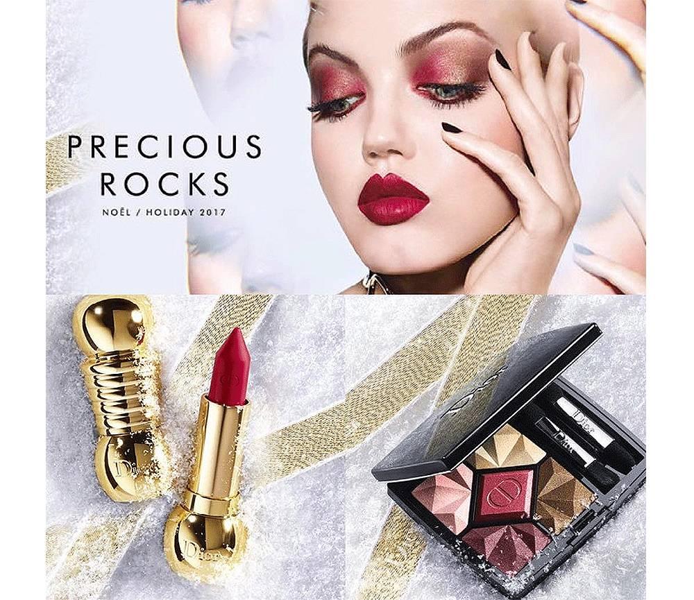 Dior、纪梵希新品口红来袭,再不买就来不及了!
