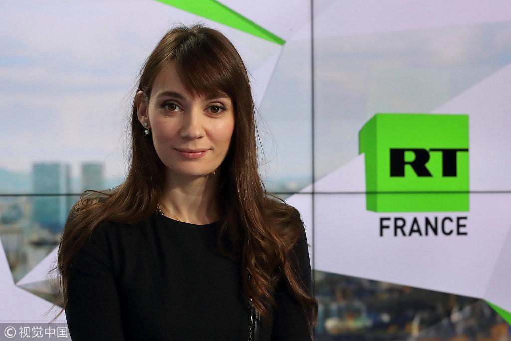 为对抗特朗普 法国财长表态要深化与中俄贸易关系