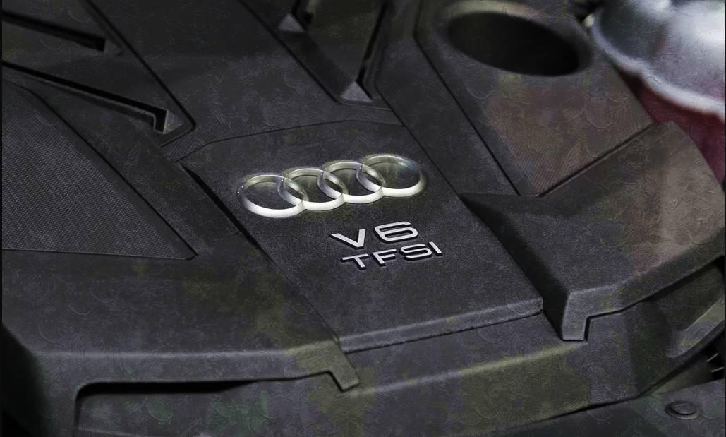 18款奥迪A8到店,满满的科技感,拳打奔驰S级,脚踢宝马7系