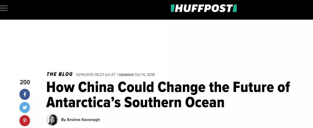 中国又被黑 这次连外媒都看不过去了