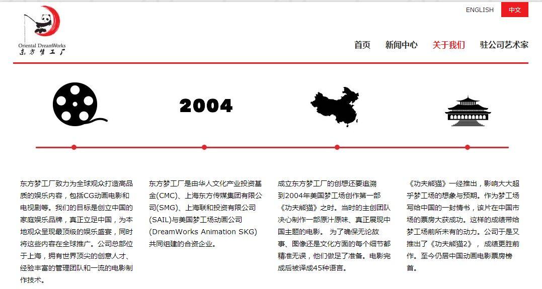 美国人撤了,功夫熊猫还能帮这家对标迪士尼的中国公司赚钱吗?