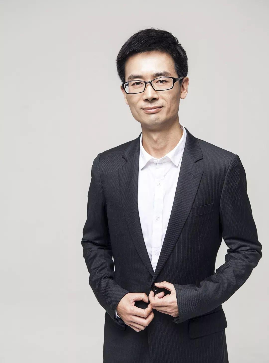 京东金融陈生强:我服务金融机构,不做金融服务