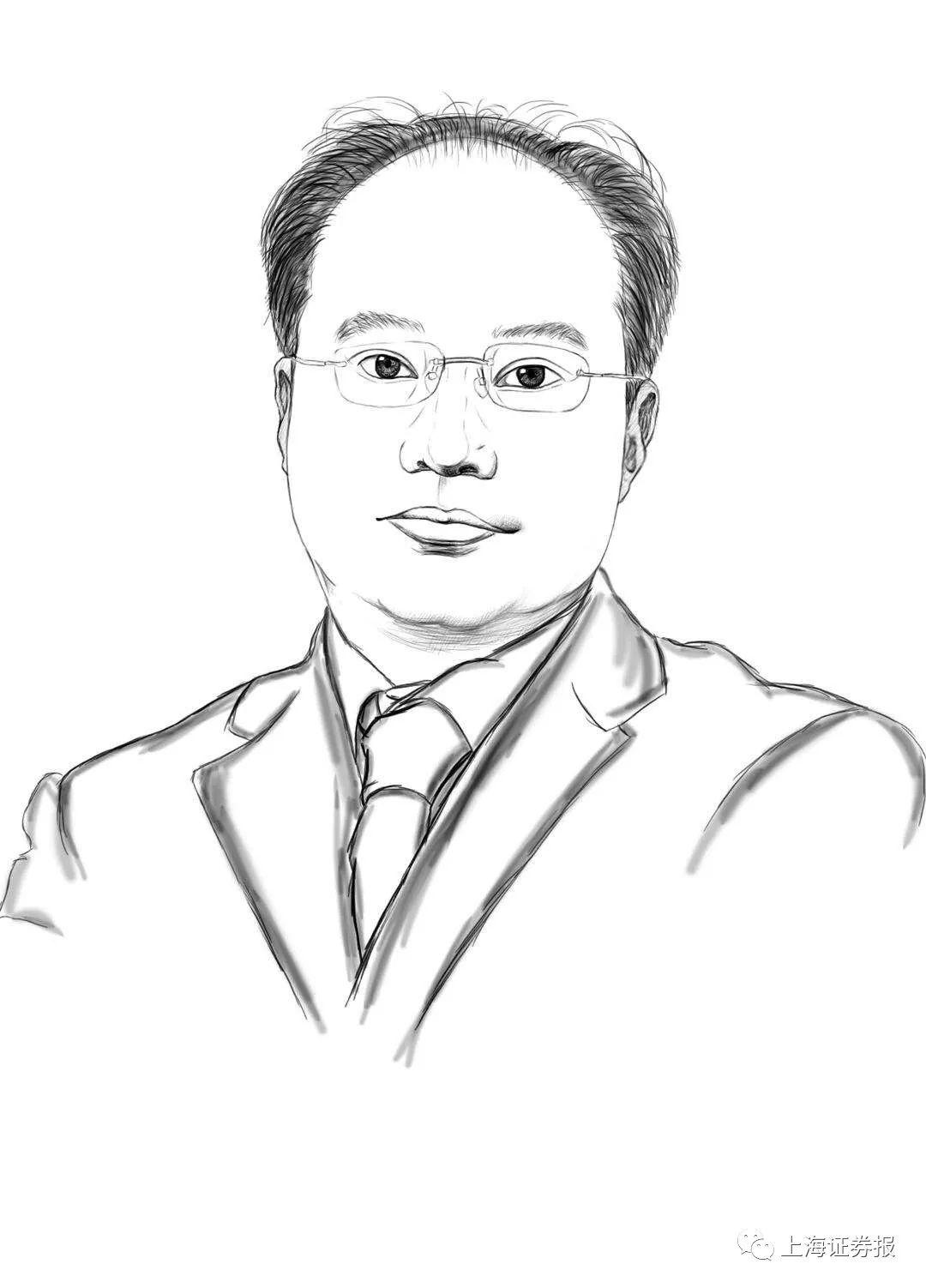 汇添富基金副总经理 袁建军