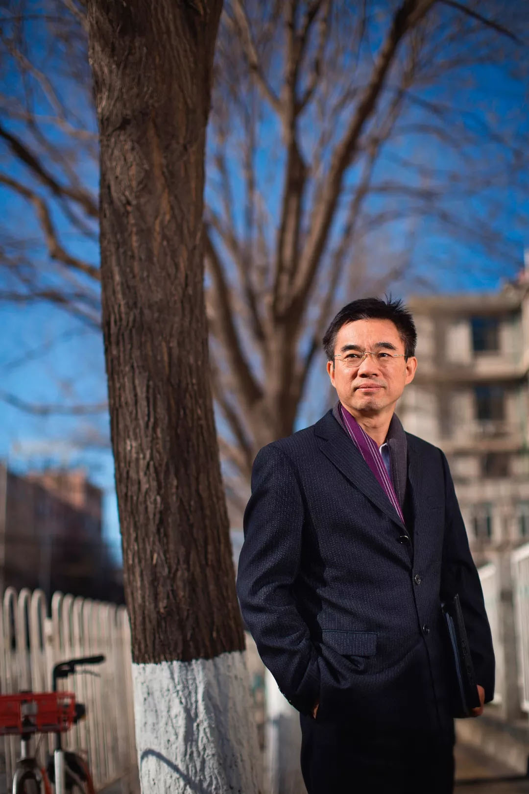 艾滋病在中国:仍有三分之一的感染者未被发现