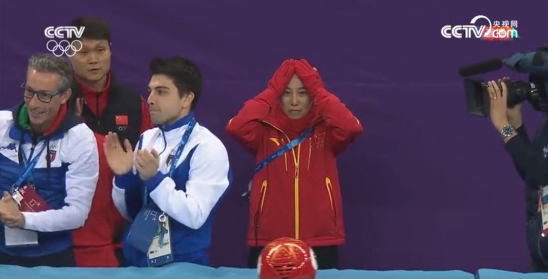 短道速滑队女子3000米决赛中国队被判犯规 连韩国网友都看不懂了