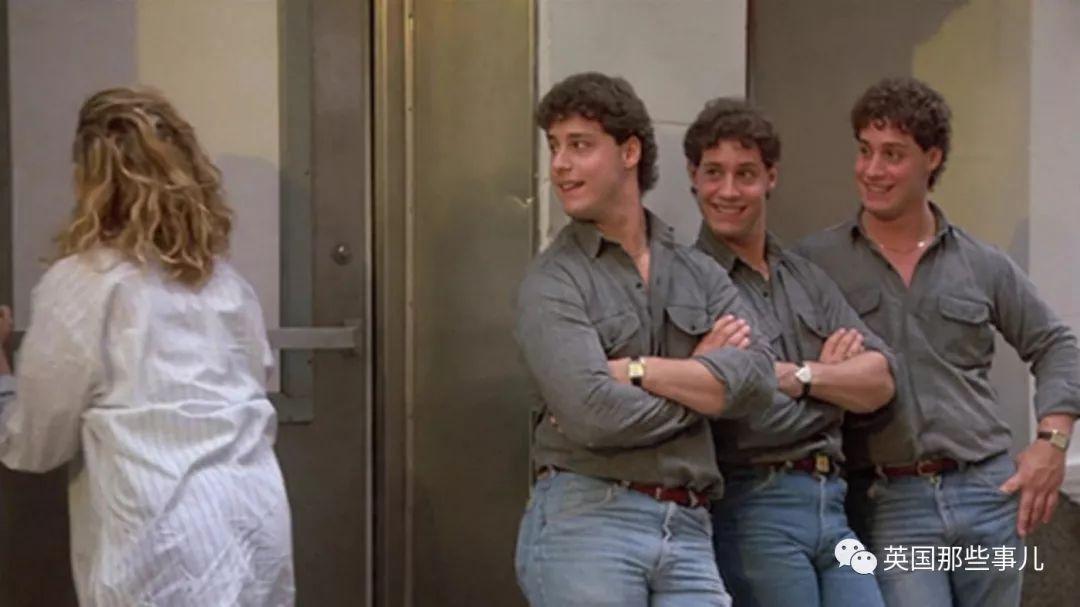 出生就被分开的三胞胎兄弟,19年后相遇才发现,这一切居然是个局!