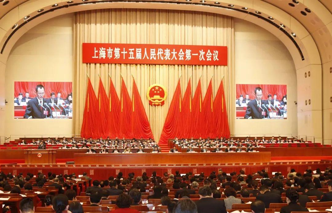 【地方两会播报】5分钟看5年,上海检察工作报告这样读