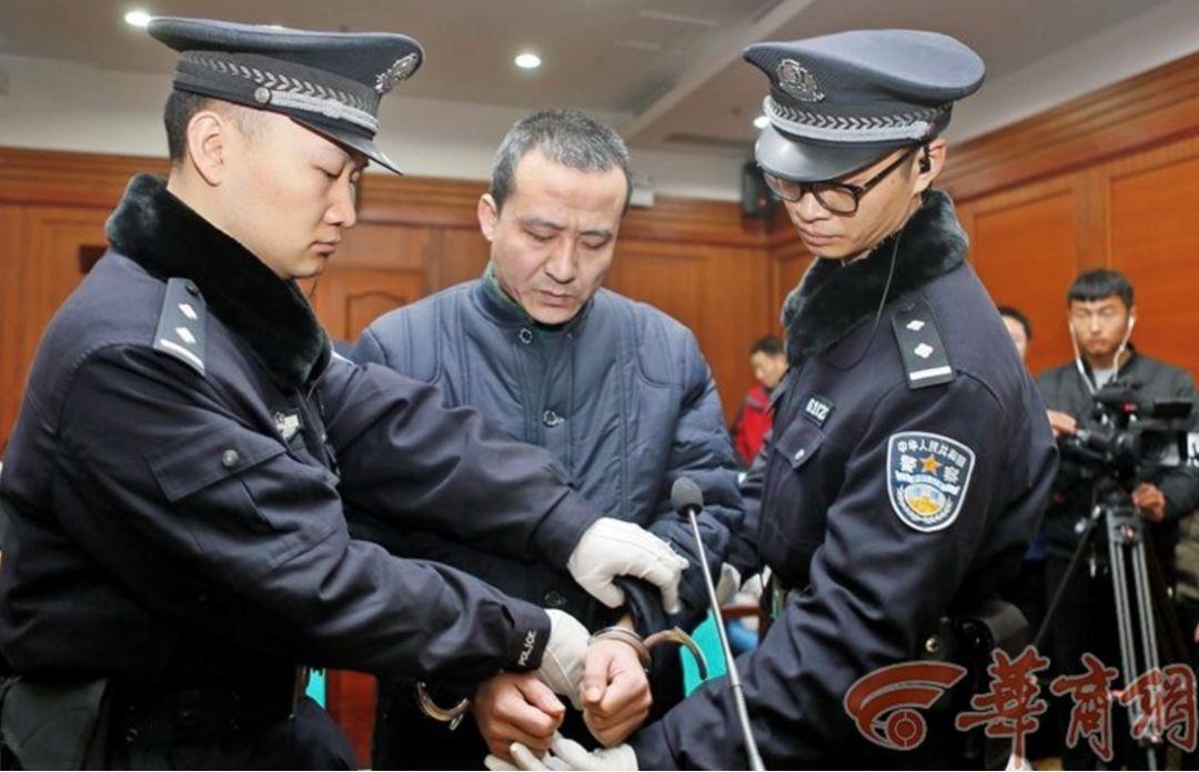 救援支队长性侵姐妹花致1死改判死缓 媒体:给说法