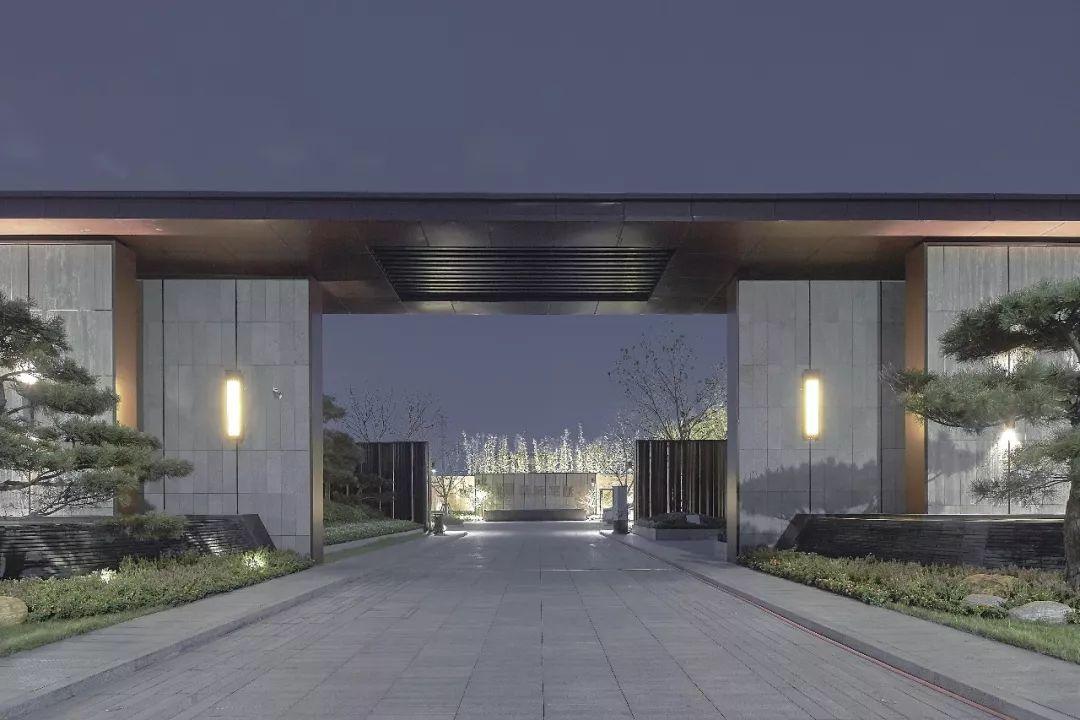 工程档案 项目名称 | 新城·玺樾 项目地址 | 青岛市胶州市少海北路