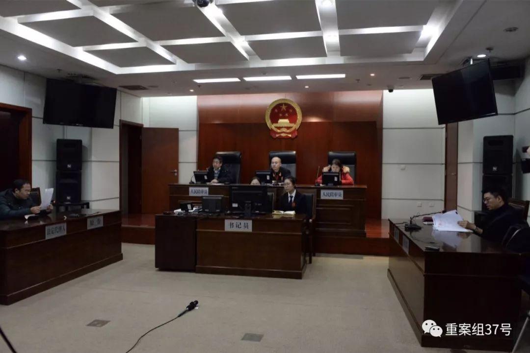 ▲3月6日,父亲称12岁女儿打赏男主播10万一案开庭审理。法院供图