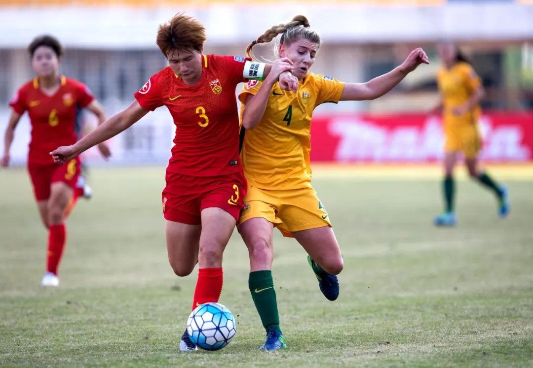 U 20女足世界杯抽签揭晓 中国与德国 尼日利亚 海地同组