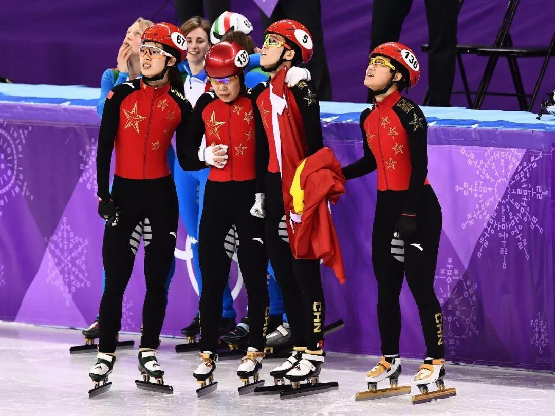国际滑联驳回中国队申诉,但给出的理由仍让人疑惑
