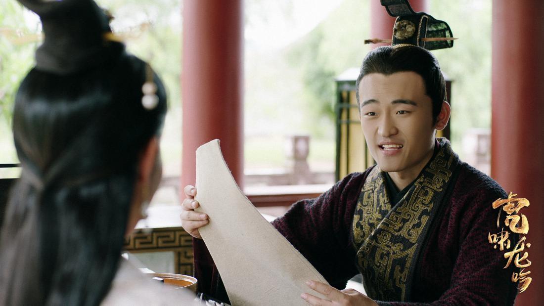 《大运河》热拍 姜寒本色诠释山东人奋斗史