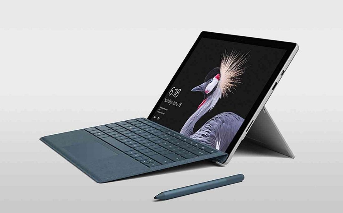 微软上架 LTE 版 Surface Pro,比标准版贵了不少|微
