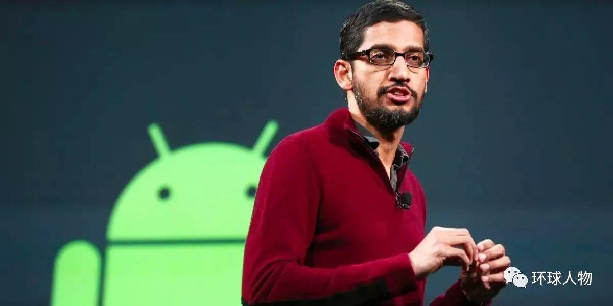 印度穷小子靠读书逆袭成谷歌CEO