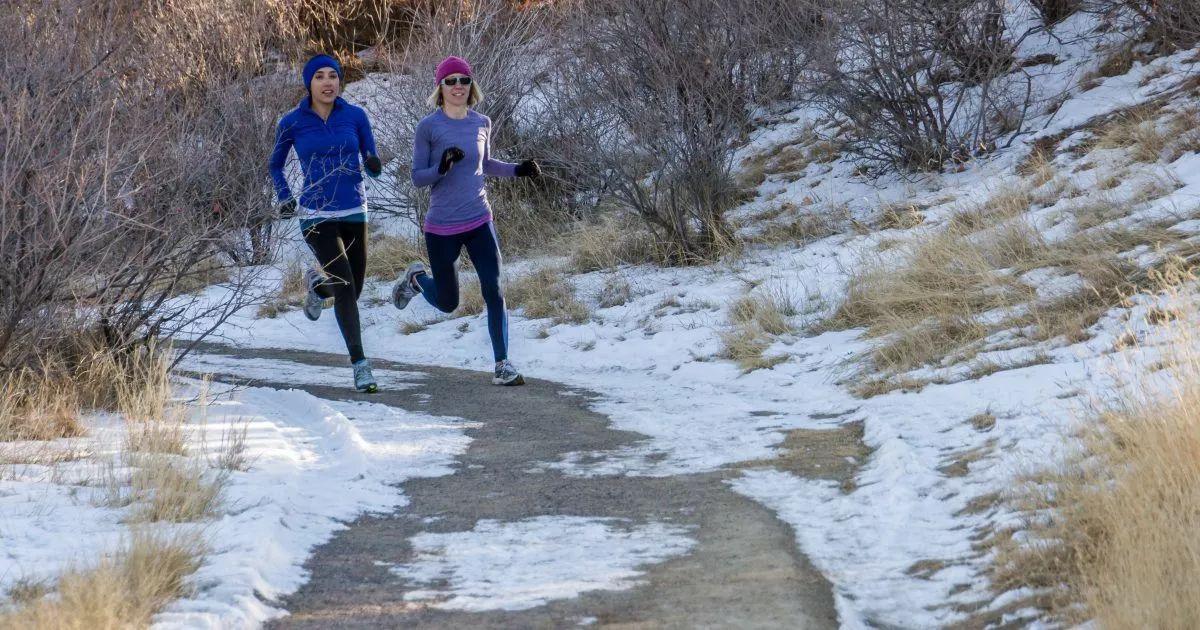 冬天一定要坚持跑步?(值得转给猪肉)减脂适合吃朋友皮么图片