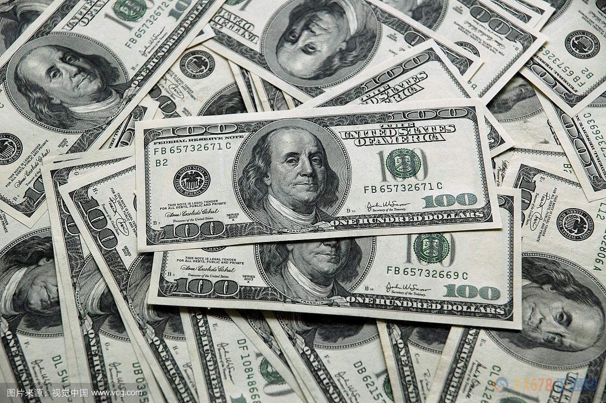 """全球最""""悲观""""对冲基金再泼冷水 2018年应看空美元"""