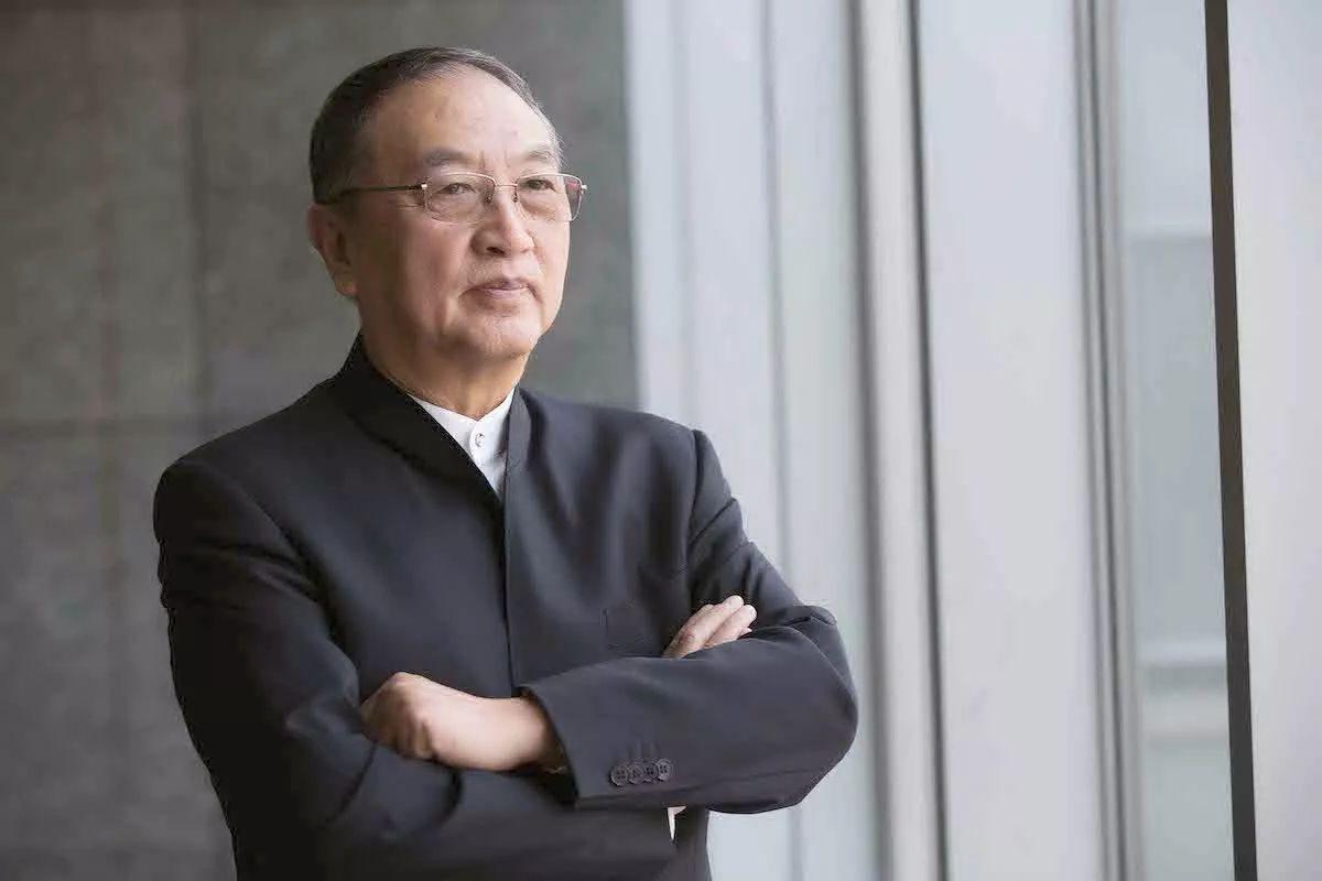图片来源:《中国企业家》杂志(摄影/邓攀)