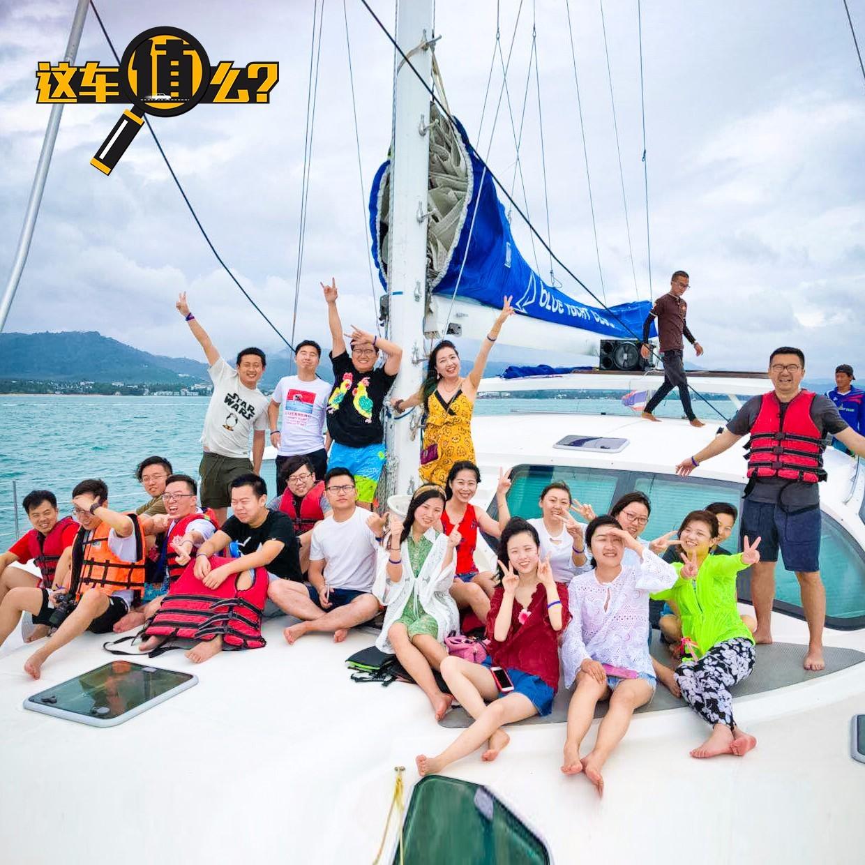 最夯泰国普吉岛之旅(4):如何在芭东正确欣赏一段钢管舞?