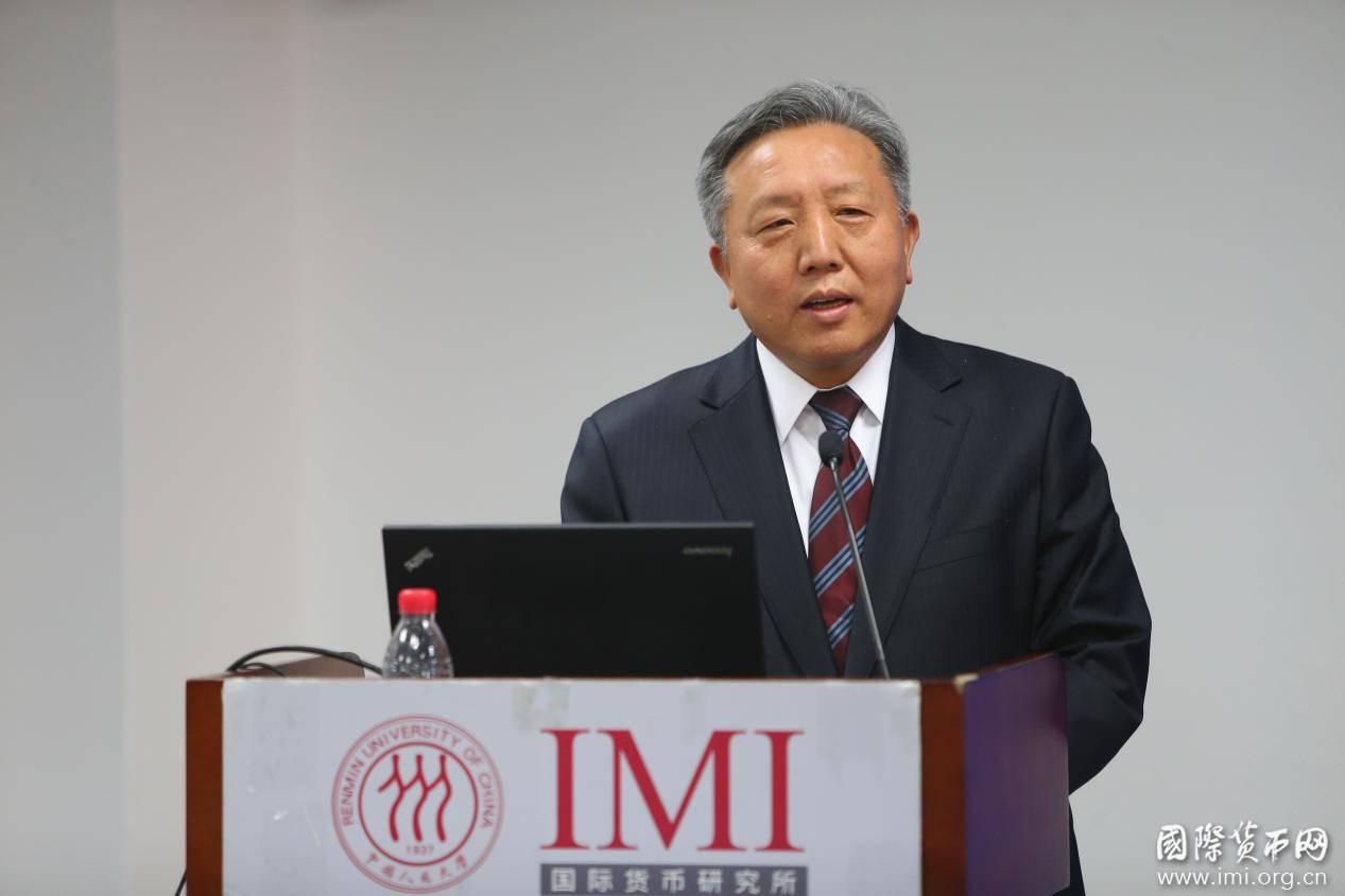 【科技市场和国际贸易】科技、市场和国际化是推动中国金融变革的主要力量