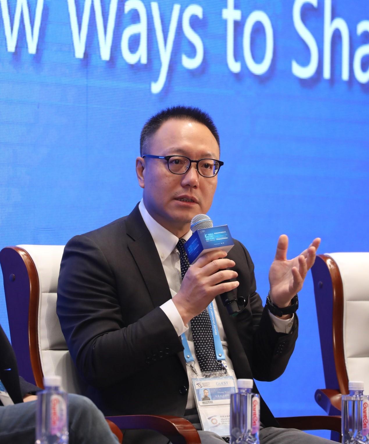 完美世界CEO萧泓:中国文化世界传播不可急功近利
