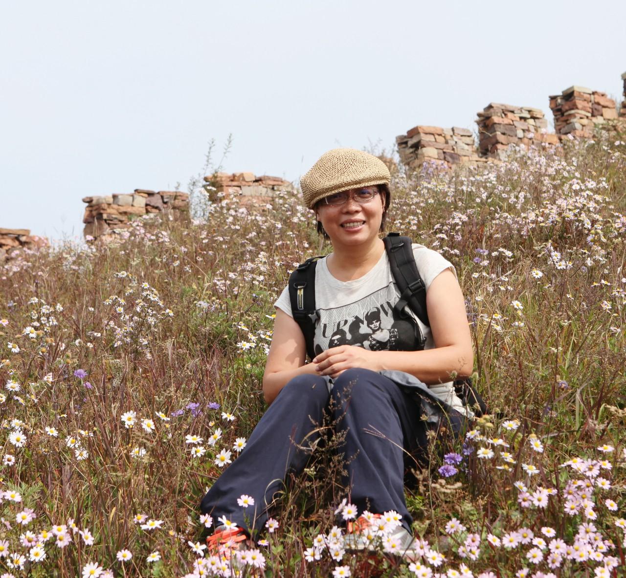 双创人物 | 中国爱情山·天河山风景区董事长崔惠君:德业并进 不居