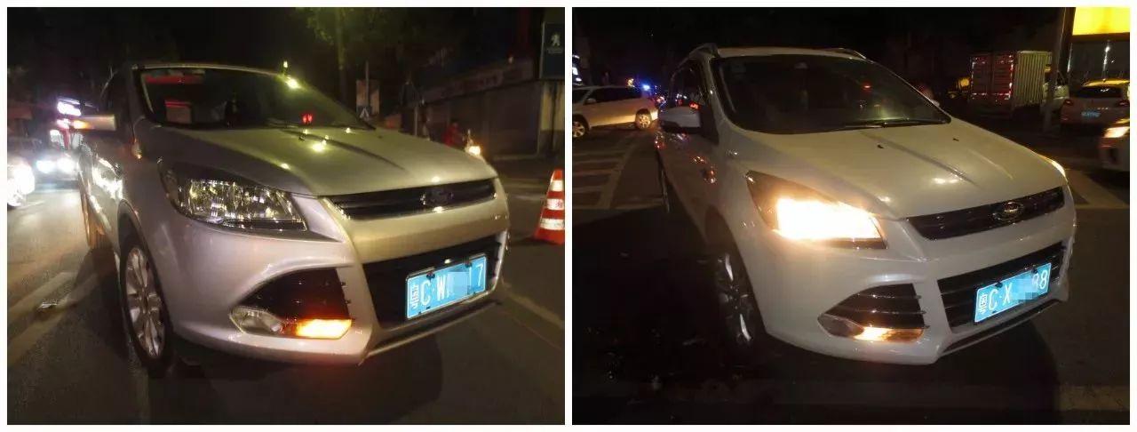 惨烈!16岁中学生闹市飙车,连撞两车当场丧命!
